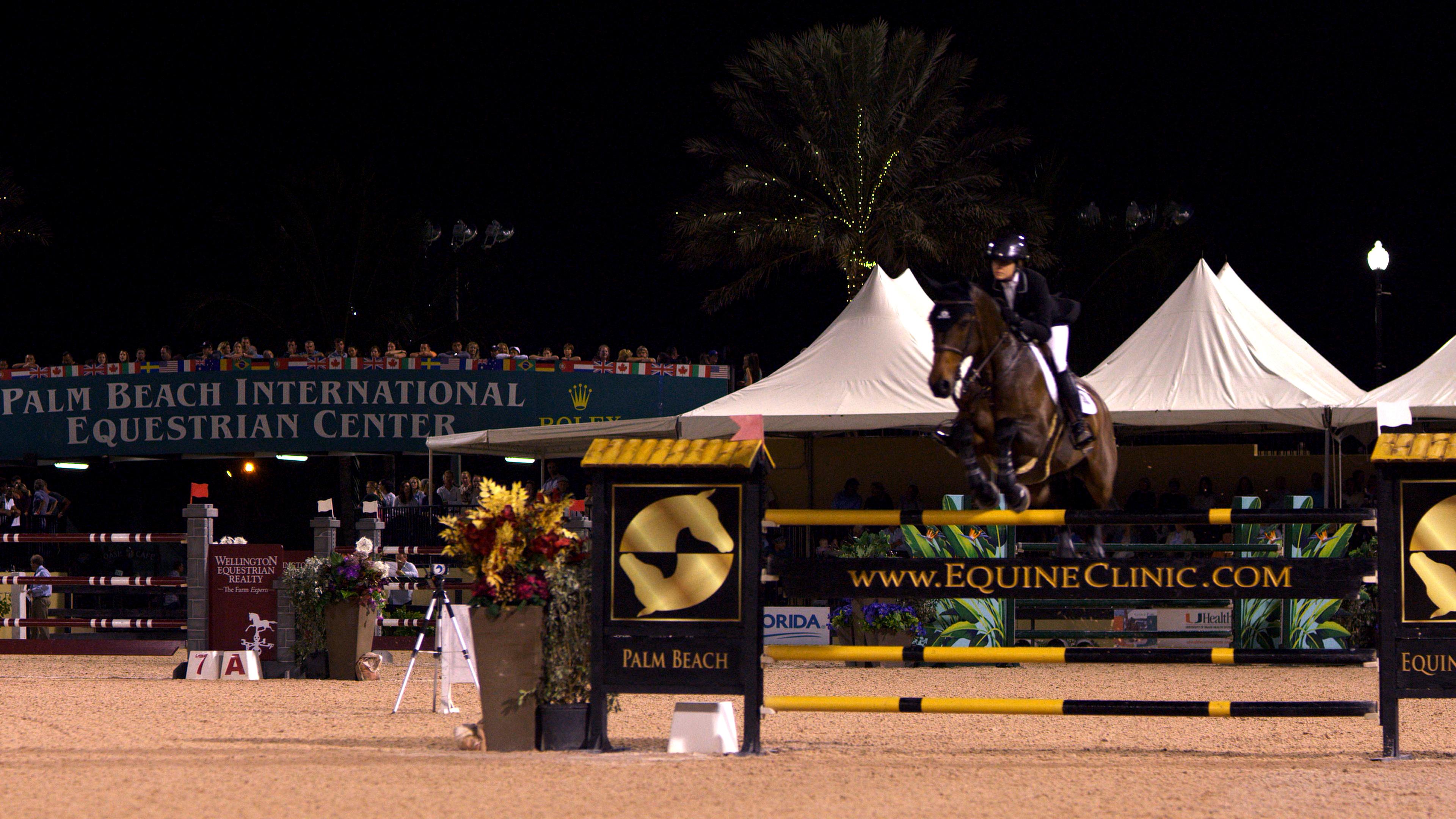 Palm Beach County Equestrian
