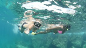 Snorkeling and Diving 30