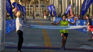 The Palm Beaches Marathon