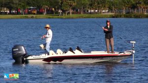 PBC Parks - Boating