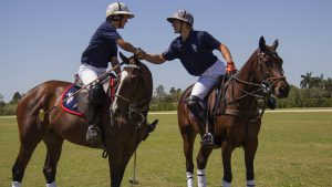 Team USPA and NYTS Players