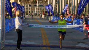 Palm Beaches Marathon