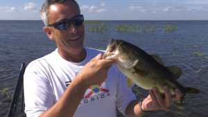 Hooked on the Palm Beaches Bass Bust