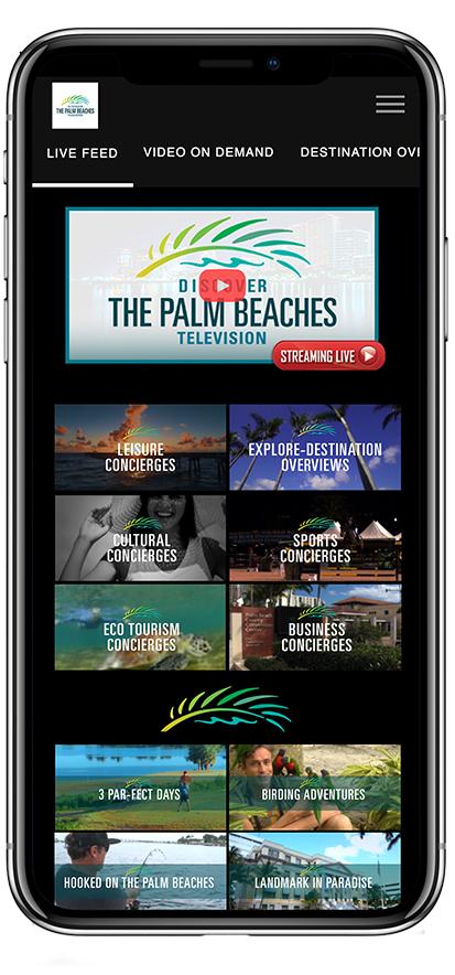 PBTV Mobile App
