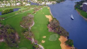 The Par-fect 18 in Palm Beach County