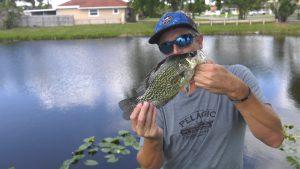 Urban Fishing Tactics