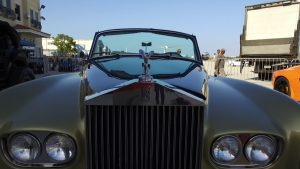 Wings, Wheels and Fashion