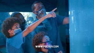 PBC Covid PSA 10 - SPA