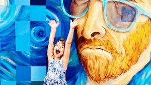 Season 4 Episode 5- Art Adventures, Street Art
